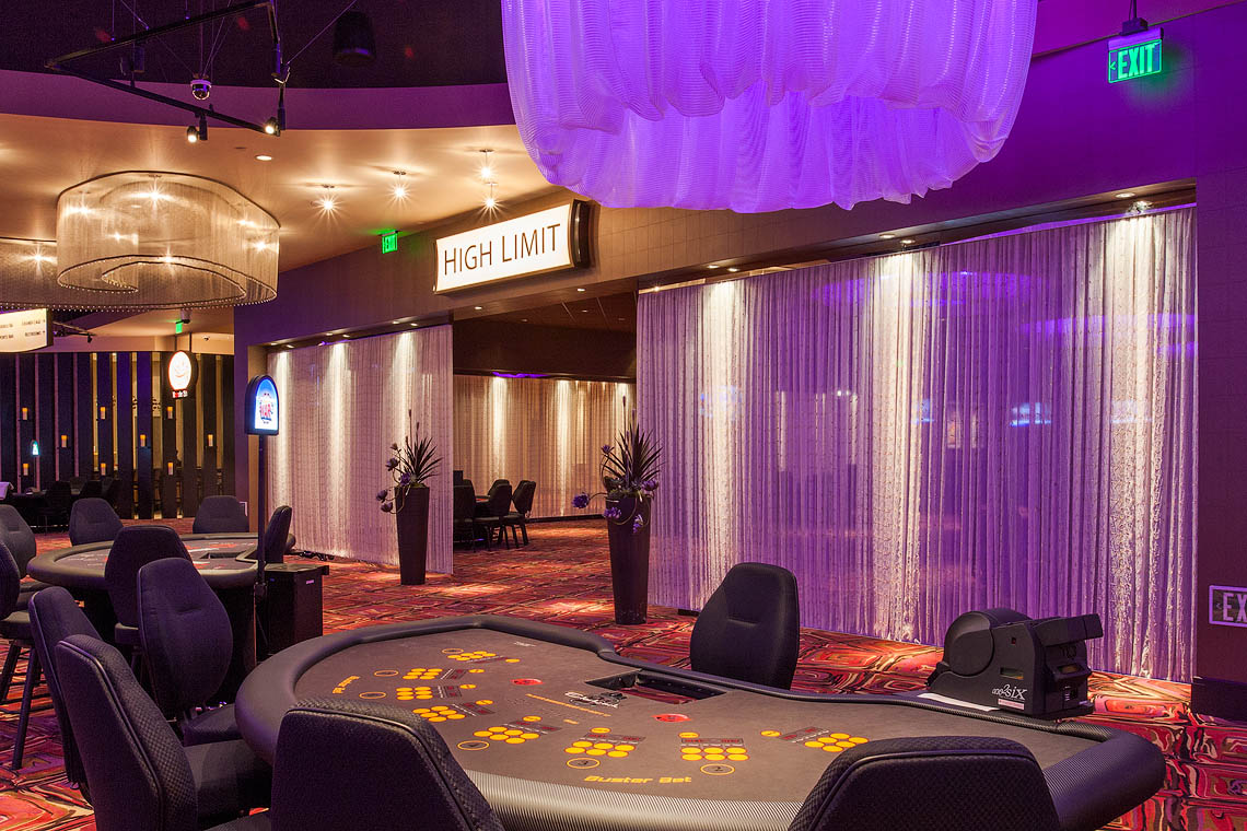 M8 Trix Casino